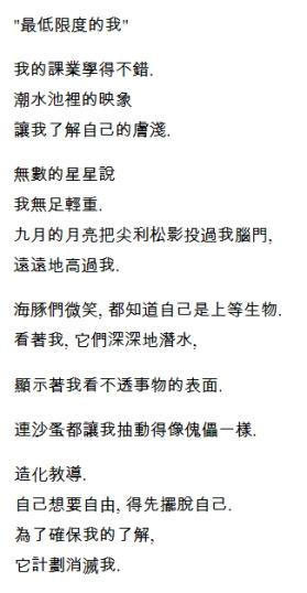 MinimalMe_Tullio_Jan_Walls_Chinese_Trans