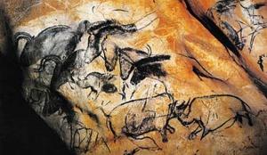 xx006_Chauvet_Horses